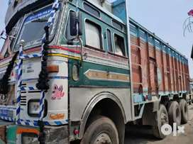 Contact for rent ur truck in govt. Project