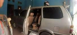 Mobil Kijang Lsx 2001 mesin terawat