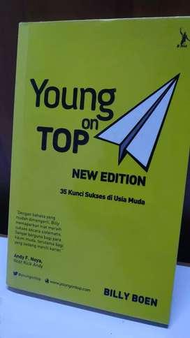 Buku Young On Top