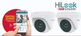 Paket camera hilook by hikvision harga super murah dan laris dijatim