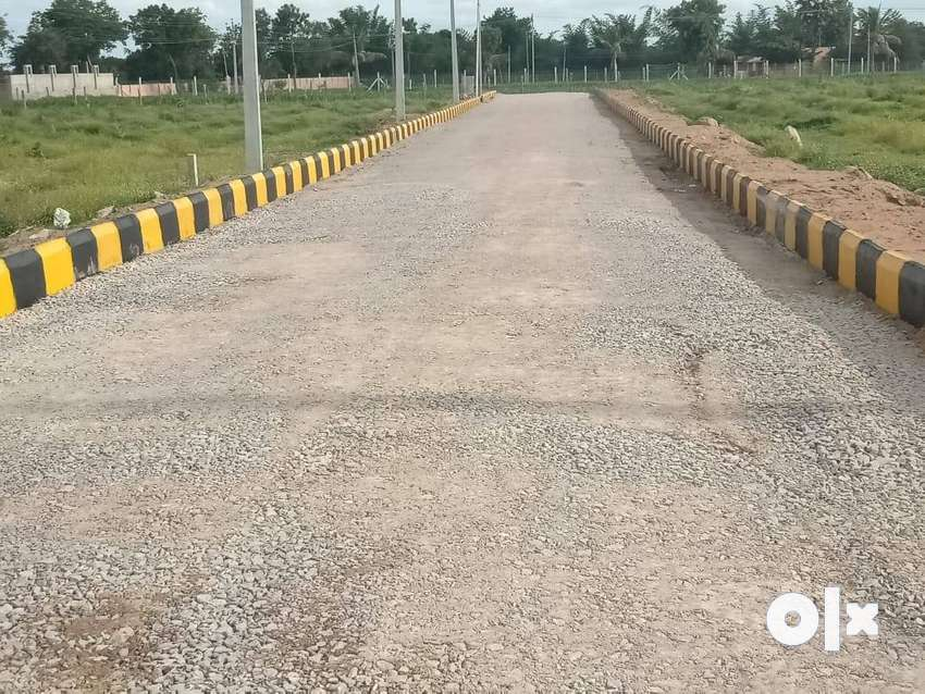 Farm plots for sale in Patancheru 0