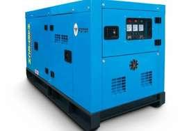 FOTON HT-30F 30kva Genset Diesel Silent/Open