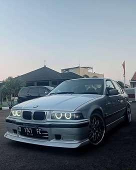 Jual Cepat BMW E36 318i tahun '96