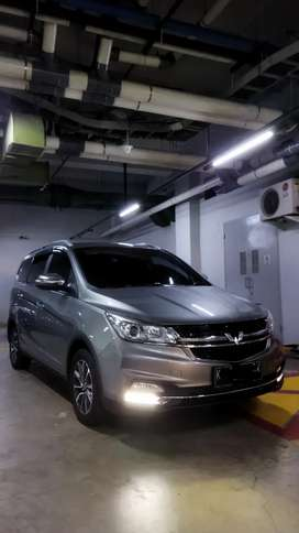 WULING CORTEZ CT 2019