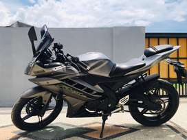 Dijual Yamaha R15