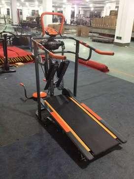 manado SPORT ID treadmill manual lengkap murah