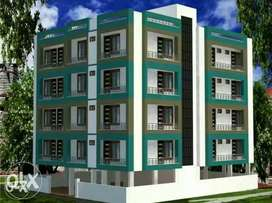 2 BHK APARTMENT  VDA APRU GOOD LOKESHAN