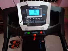 Welcare treadmill
