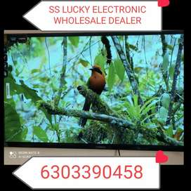 #32 INCH LED TV FULL HD SMART 4K ANDROID 1GB RAM 8GB ROM VOICE REMOTE