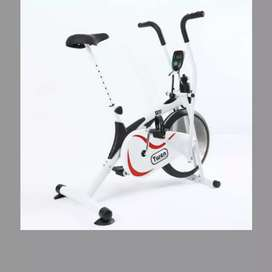 sepeda statis twen TM-200 alat olahraga fitnes