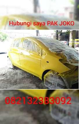 Bengkel Cat Body Repair Mobil Sidoarjo Surabaya
