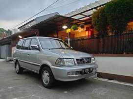 Antik! Toyota Kijang LGX 2.0 Lux 2001 Matic