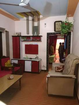 2.5 marla double story house for urgent sale