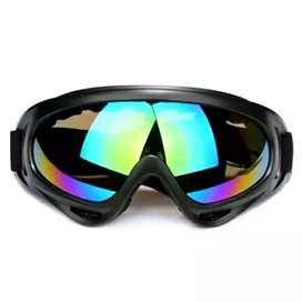 Kacamata anti debu/google/sky