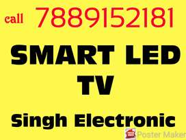 ਧਮਾਕਾ ਸੇਲ Smart  Led tv ਉਪਰ