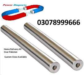 Neodymium Magnets have wide Range of Applications