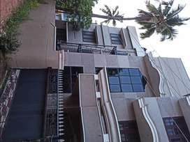 3BHK near Central Mall, Pattoor Housing board