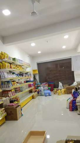 Sales boy required for store managment