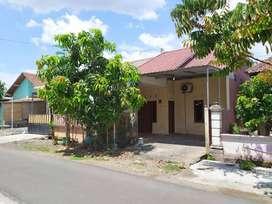 Rumah Murah Gadingan Jombor Sukoharjo Kota 2 Menit dari Kantor Pemda