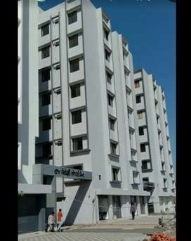 2 BHK FLAT FOR SALE 7TH FLOOR