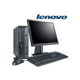 Lenovo I3 3rd generation computer set