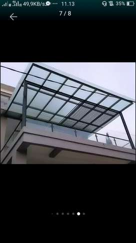 Canopy bergaransi sc#1674