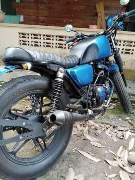 Motor Thunder 2007 Custom