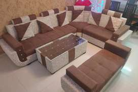 It is available using this furniture very good condition
