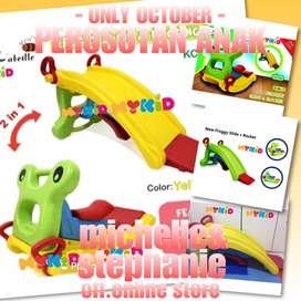 M&S SAYANGANAK.IDmykidshop89-168 - 2020 Perosotan Labeille NEW Froggy