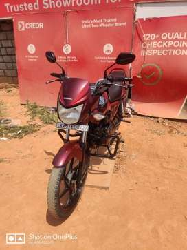 Good Condition Honda Shine Cb with Warranty |  5427 Bangalore