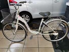 Sepeda jengki pasar FIVE RAM WIM CYCLE