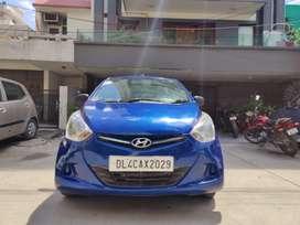 Hyundai EON 1.0 Era Plus, 2017, Petrol