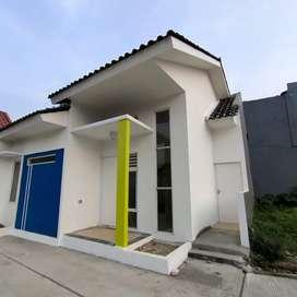 Mau nyicil rumah tanpa ribet ke bank? Rumah take over solusinyaa