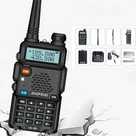 HT Portable Radio Dua Arah Walkie Talkie