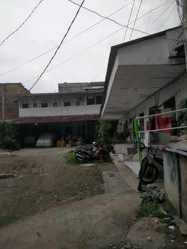 Kontrakan MIP,jl.h.ali 1no.40,rt.011/rw04,Kelurahan Kampung Tengah.