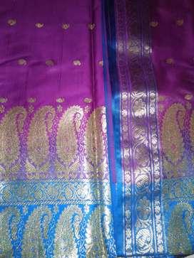 Saree Banarasi