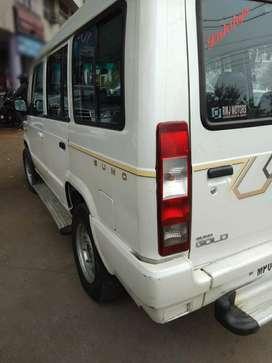 Tata Sumo Gold SA, 2012, Diesel