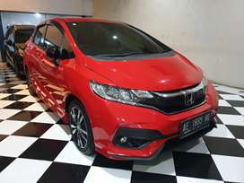 Honda JAZZ RS MANUAL 2019 Bratang Jaya No 53 Sby