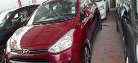 Hyundai Grand I10 i10 Asta 1.2 Kappa VTVT, 2014, Petrol