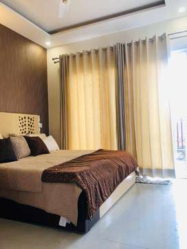 3BHK SPACIOUS/LUXURIOUS FLATS IN VERY AFFORDABLE PRICE MOHALI.