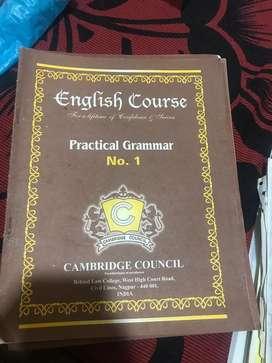 Engilsh course