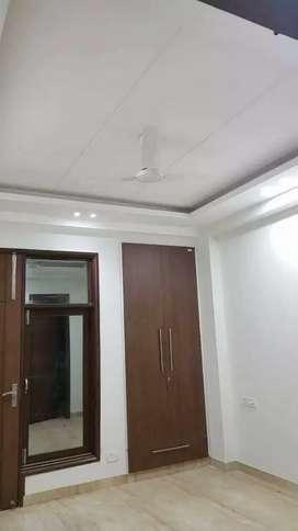 1 BHK builder floor in Saket