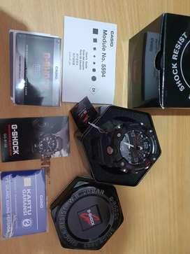Jam tangan original Casio G-Shock GG B100 1ADR