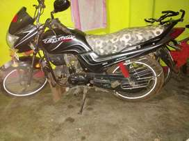Selling is my bike