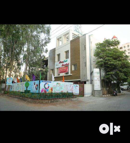 Big Commercial Property Available For Sale Near  Parge Nagar, Kondhwa 0