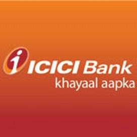 jobs in ICICI Bank For Bhubaneswar Location