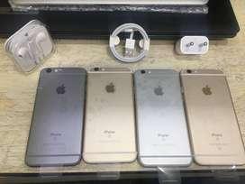 #iPhone 6s 64gb  All colors unused fresh piece#