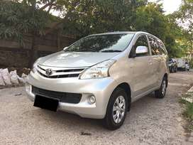 Toyota Avanza 1.3E Manual 2015 Airbag AC Double Istimewa