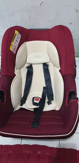 Baby carseat mothercare nego