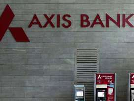 Requirement for AXIS BANK male and female candidate...
